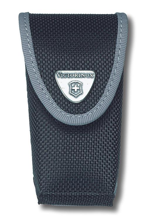 Victorinox Etui-ceinture nylon noir