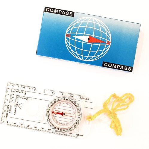 Boussole d'orientation - Compass