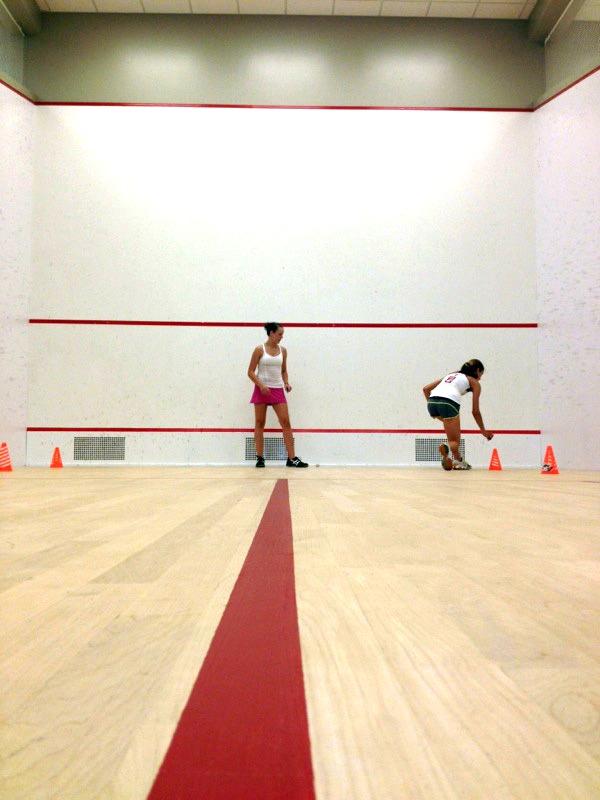 Squash Programs