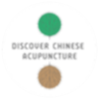 Discover Chinese Acupuncture logo