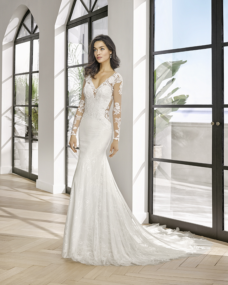 Robe Pezi - Collection Adriana Alier 2020