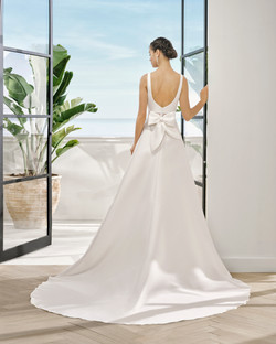 Robe Princesa - Collection Adriana Alier 2020