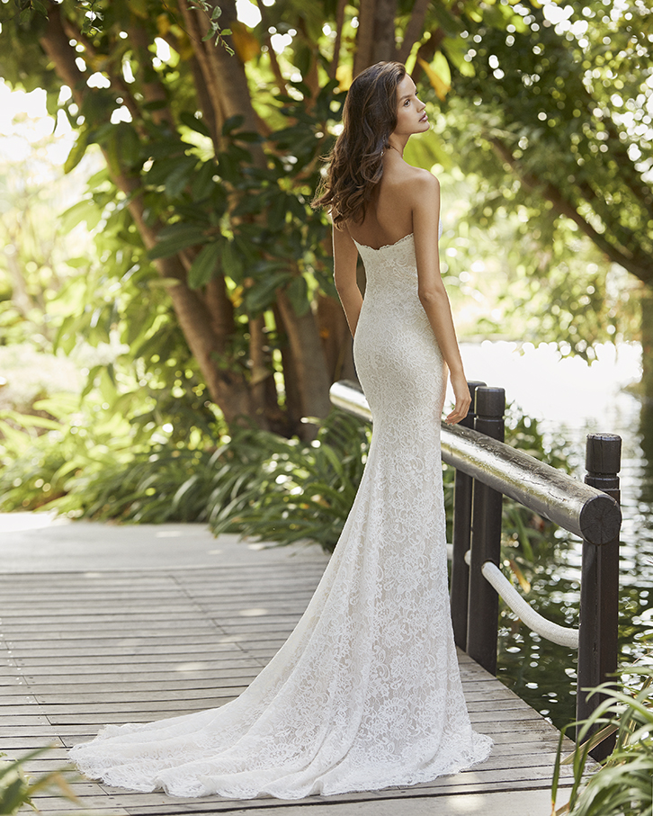 Robe Zeheb - Collection Adriana Alier 2021