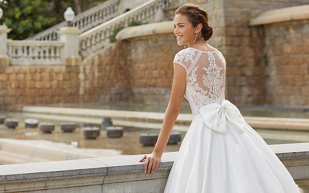 Robe de mariée Rosa Clara