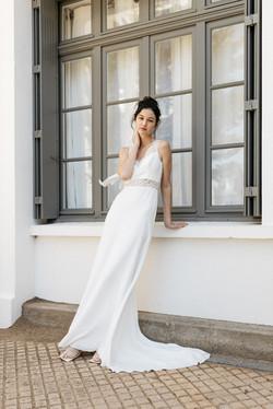 Lambert Créations - Robe Athéna