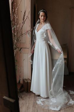 "Robe Jenna - Collection ""Pour Un Oui"" 2021"