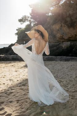 Lambert Créations - Robe Atlantis