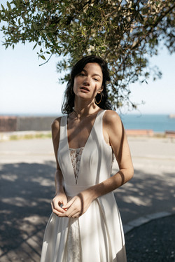 Lambert Créations - Robe Victoria