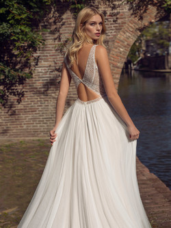 Robe Kristel - Collection Modeca 2021