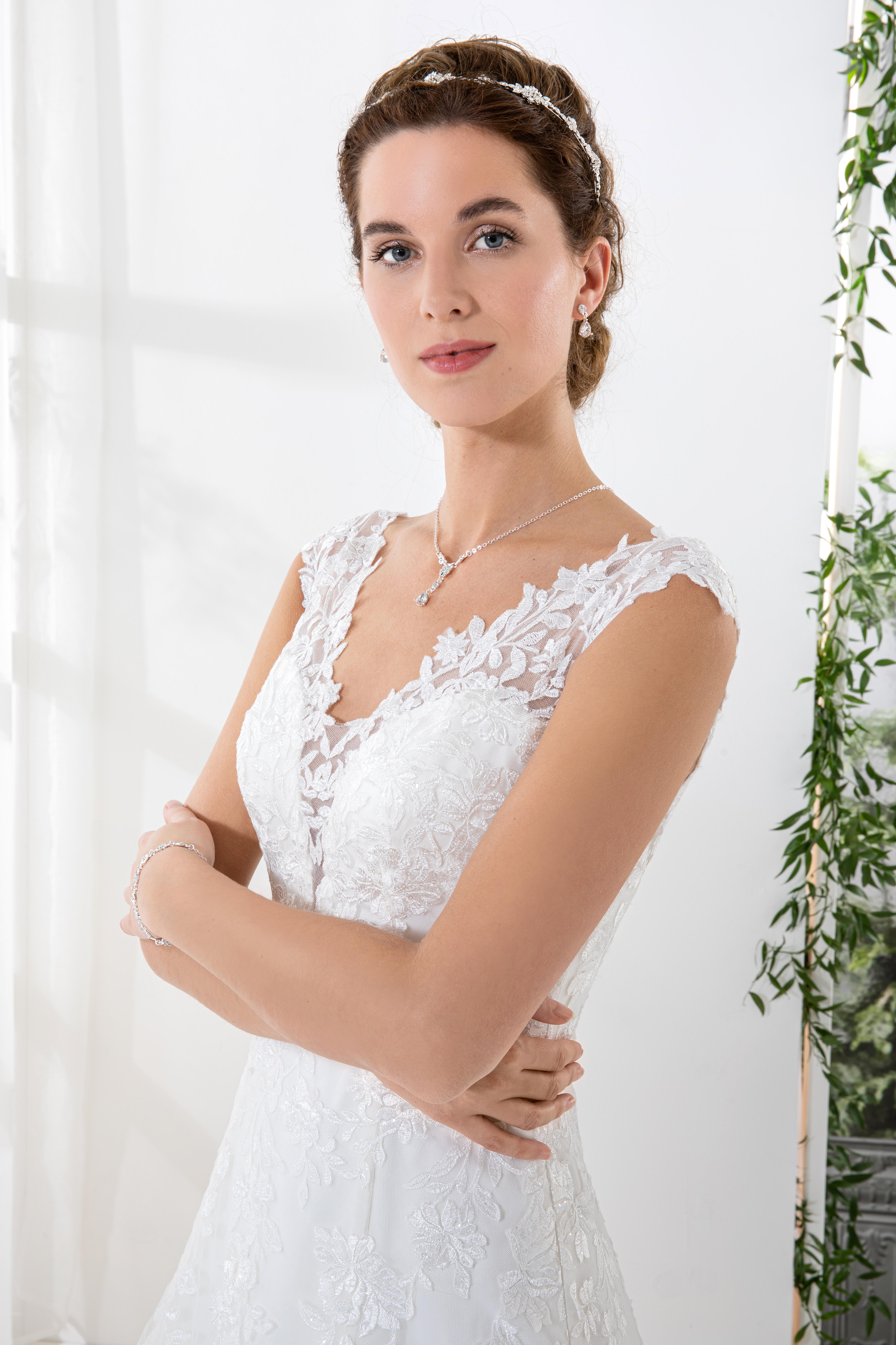 Eglantine Créations - Robe Veronica