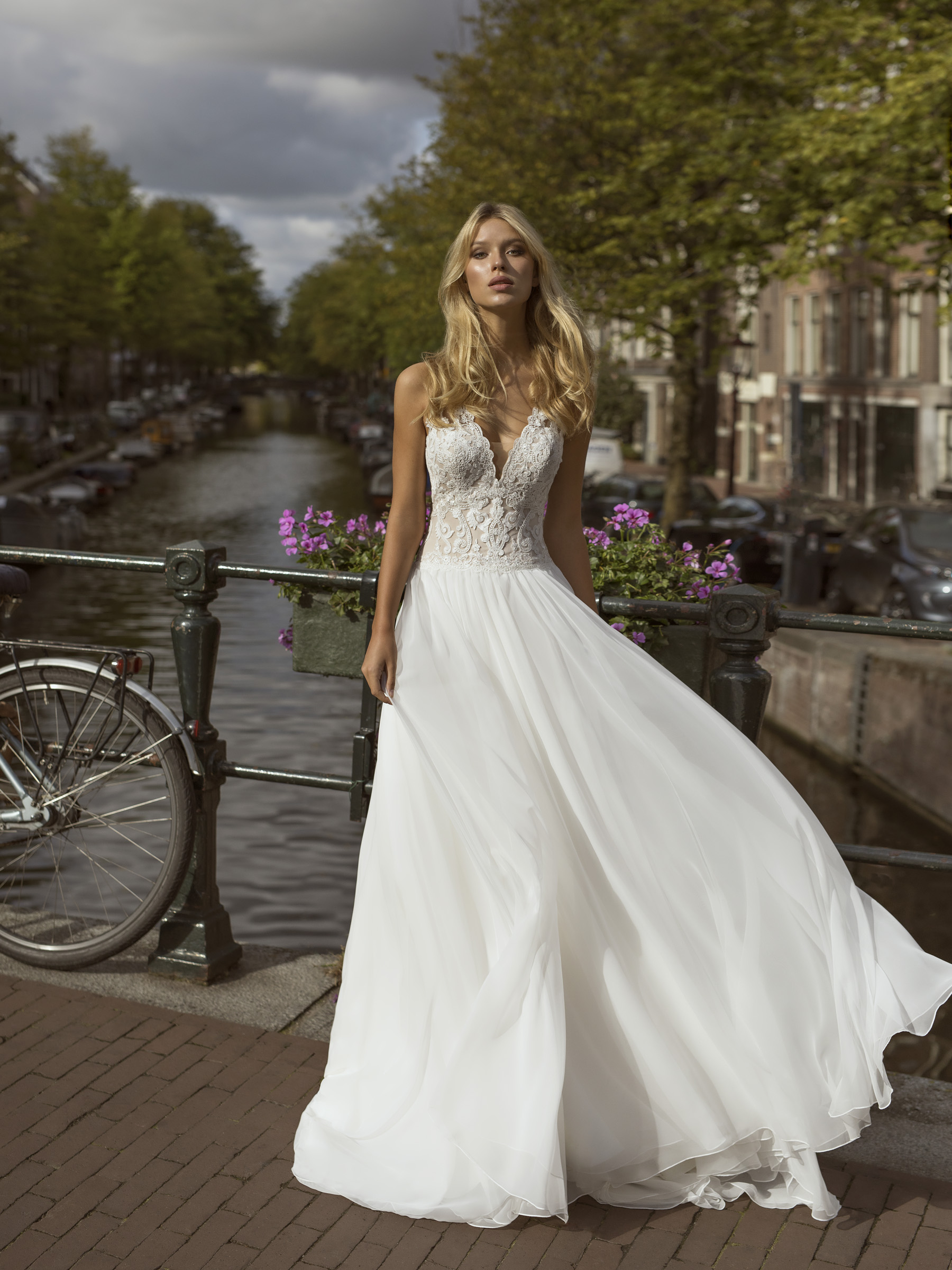 Robe Flow - Collection Modeca 2020