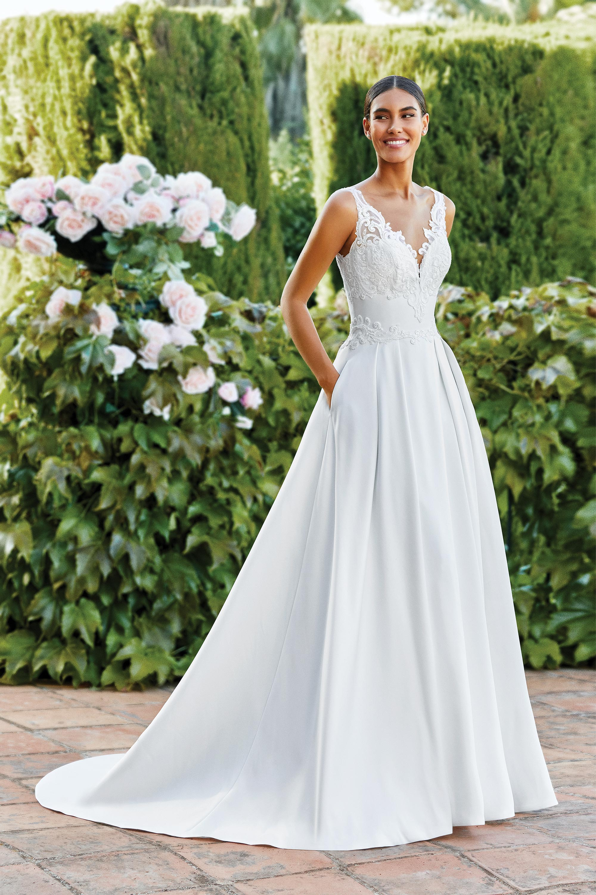 Sincerity - Collection 20211_FF_Sincerity-Bridal