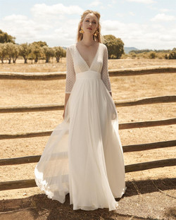 Robe Iphigenie - Collection Rembo Styling 2020