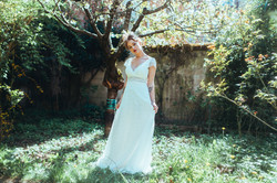 Robe Camelia - Collection Elsa Gary 2021