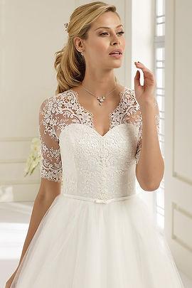 robe de mariée outlet