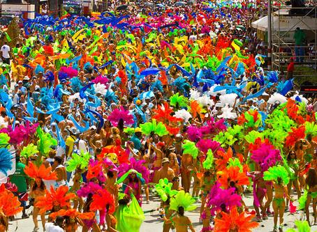 Carnival Traditions - Trinidad & Tobago