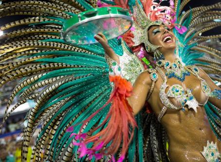 Carnival Traditions - Brazil