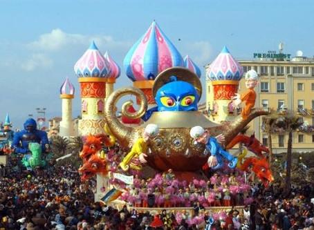 Carnival Traditions - Venice