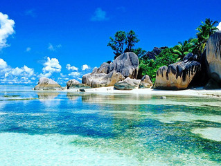 Seychelles Islands Overview