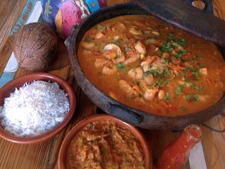 Moqueca - Brazil's Heritage in a Dish