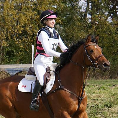 Glenarden Horse Trials