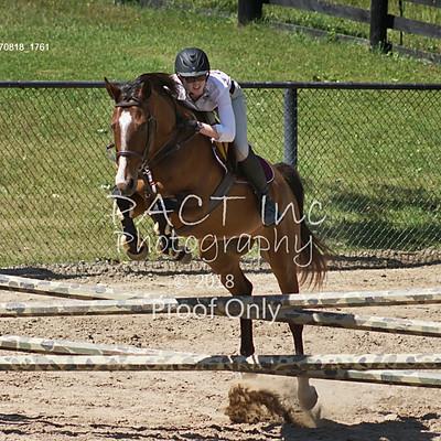 Teen Ranch Ring 3