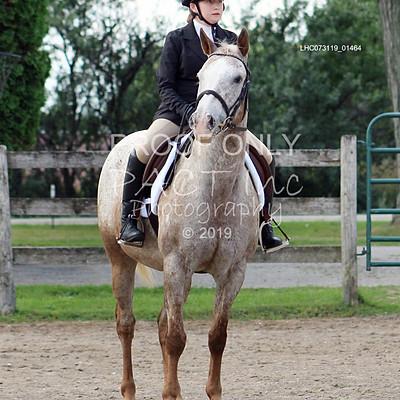 London Horsemanship Club