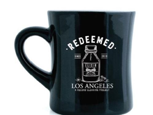 REDEEMED Inspirational Mugs