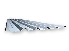telhas metalicas aluzinco