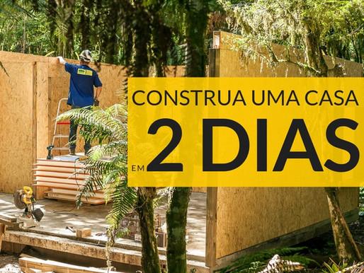 SIP: o sistema construtivo que vai dominar o mercado brasileiro