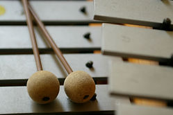 Sticks Xylophone