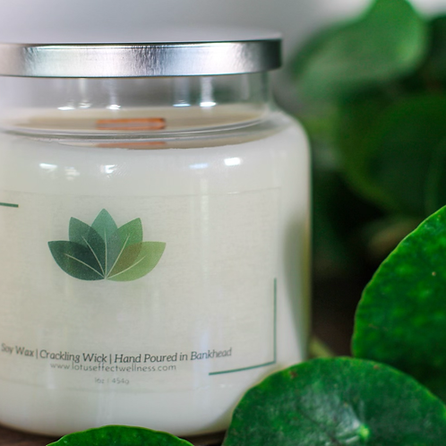 16z Soy Candle