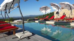 Gite et chambres d hôtes piscine