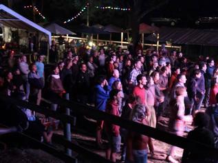 Concert au moulin de la pipe avec les Blérots de RAVEL