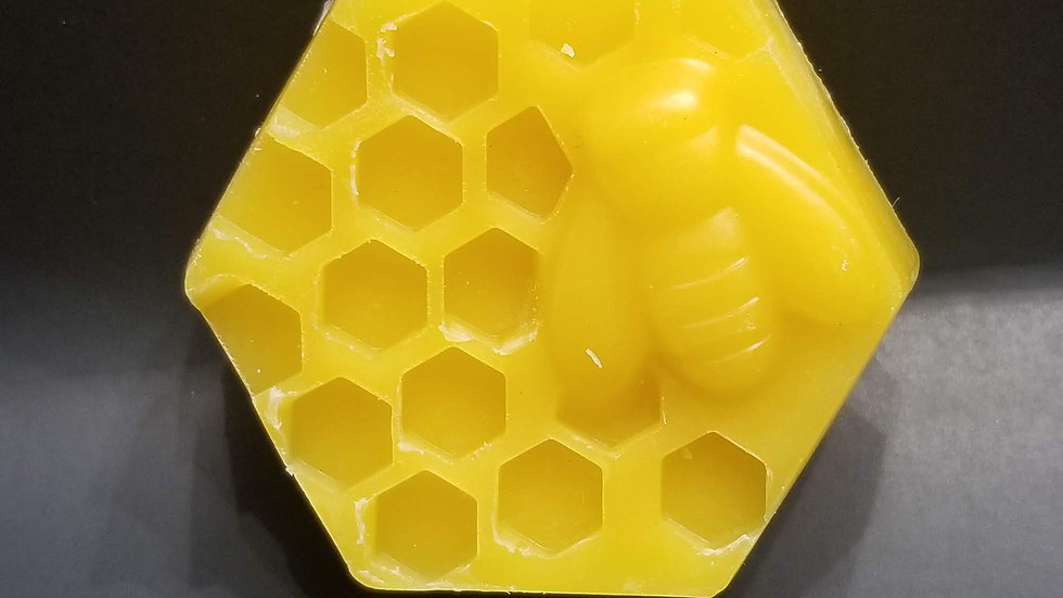 Bees Wax Melts-2 oz net wt
