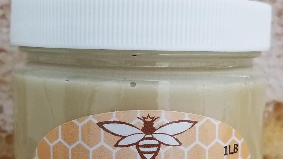 Cream Honey