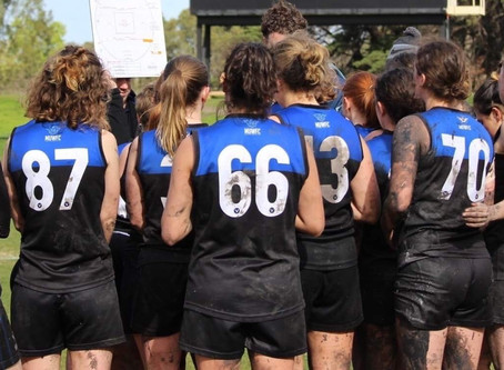 MUWFC COVID-19 Official Statement