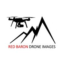 Red Baron Drone Images
