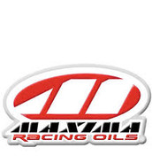 Maxima Racing Oils Logo