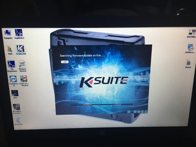 k suite
