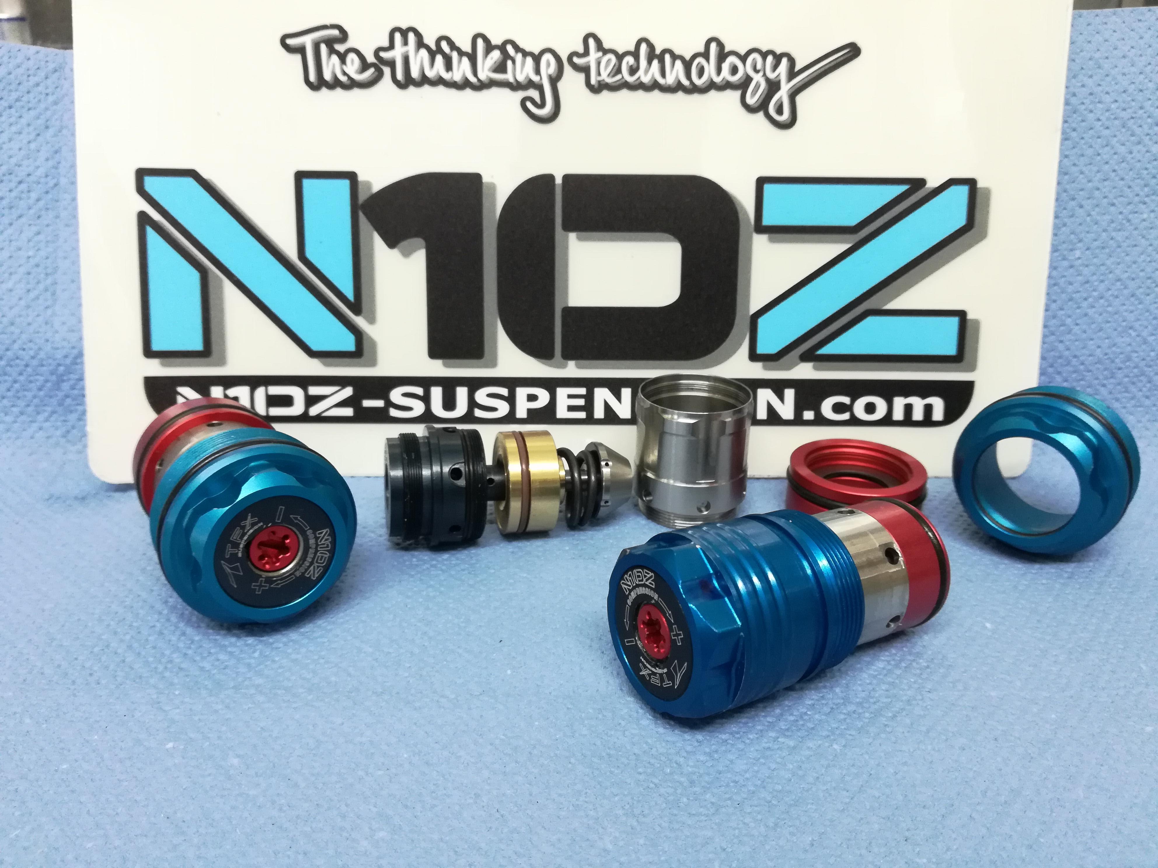 N10Z supspension