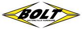Bolt motorcycle logo