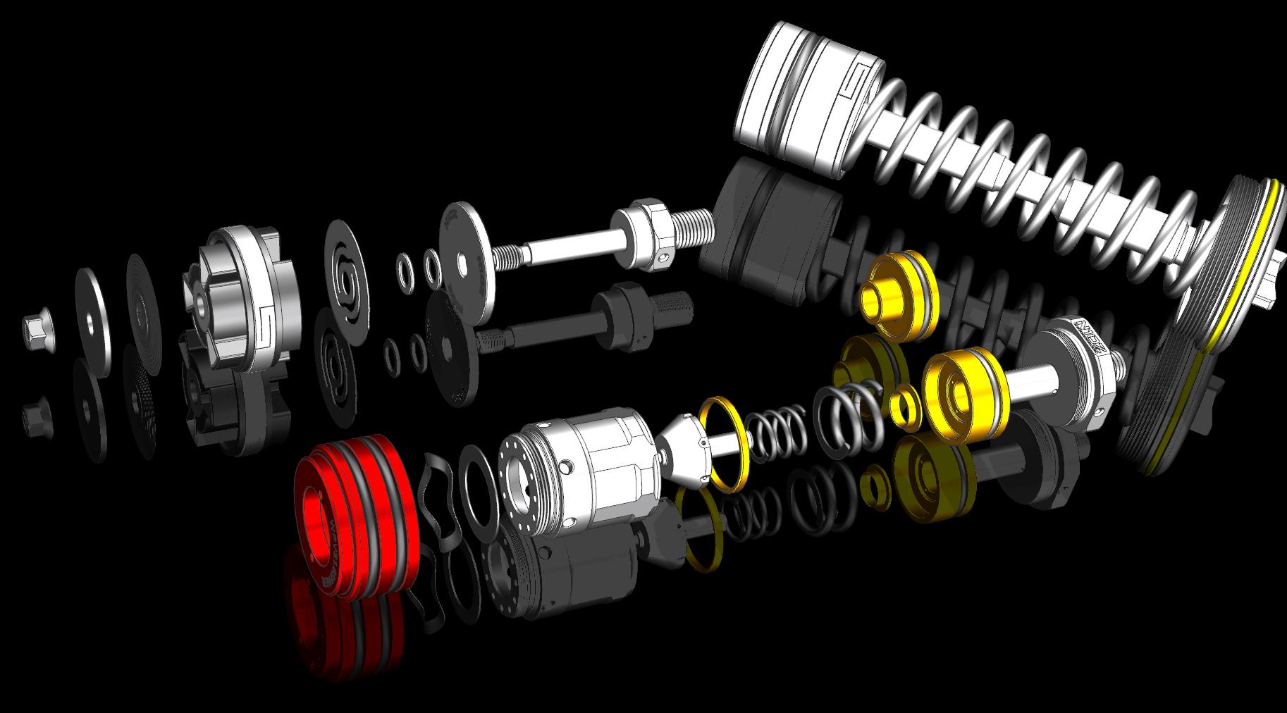 N10Z dynamic valve