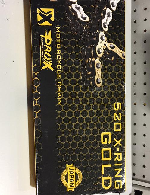 Pro x chain