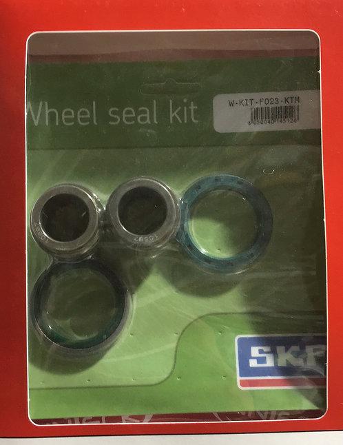 Wheel seal spacer and bearing kit F023 ktm