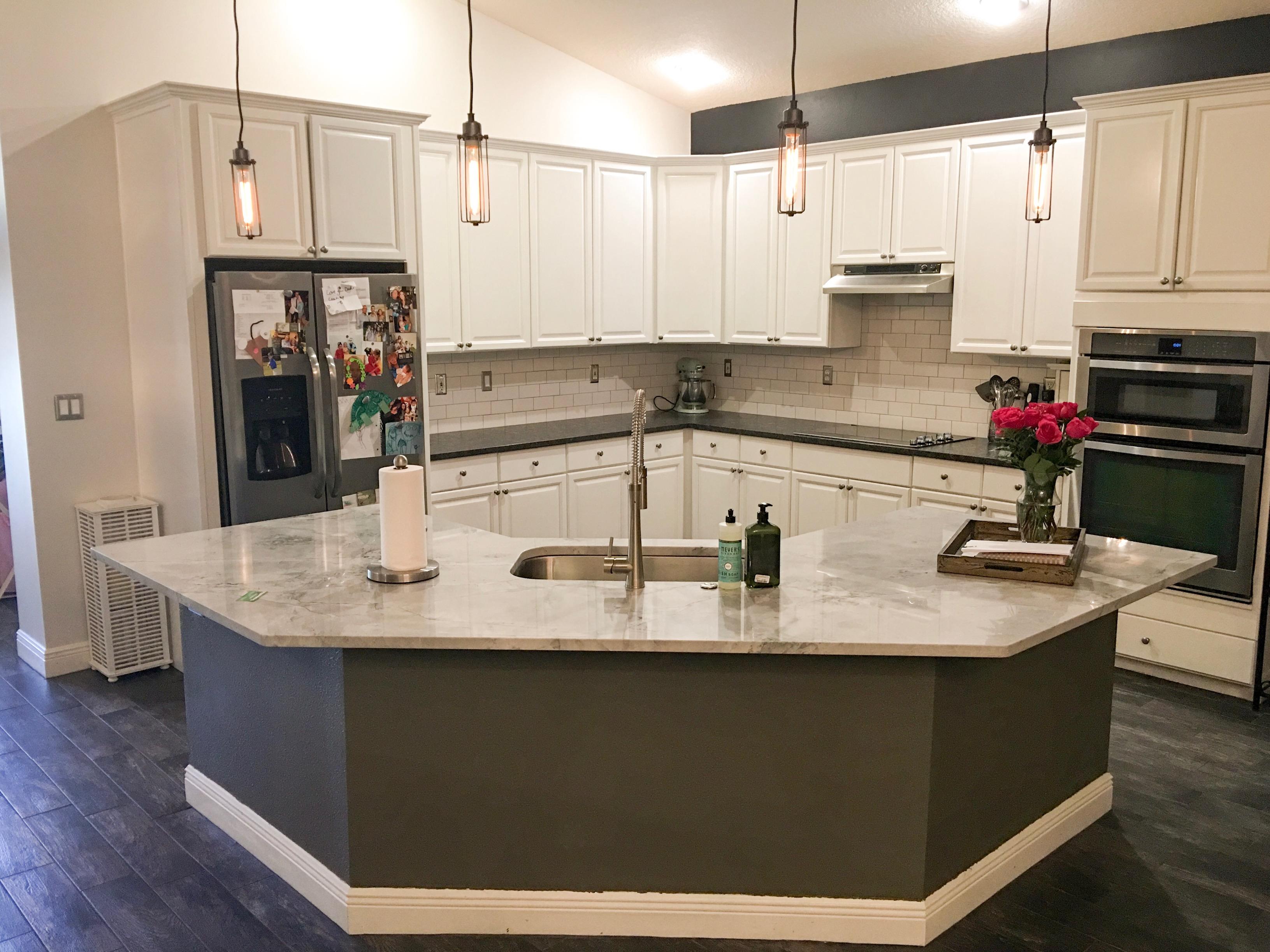 s granite countertop installer bathroom fabrication d countertops kitchen quartz fabricator installation tampa