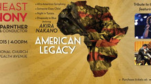 Southeast Symphony - American Legacy Concert Eve