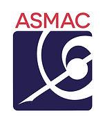 The ASMAC logo.
