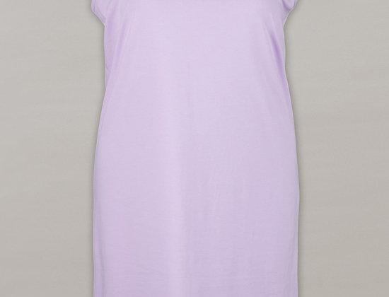 Super Comfy Singlet Cotton 14-32 (Lilac)