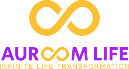 Auroom life Logo